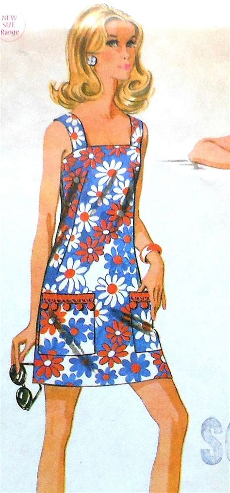 sewing pattern summer dress vintage summer dress sewing pattern teen size 11 12 mccalls
