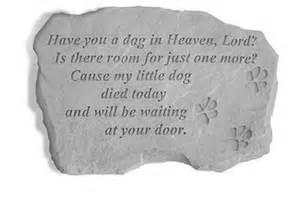 Dog heaven poem for pinterest