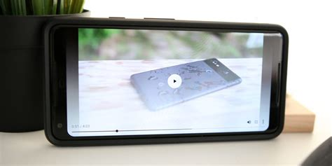 chrome video player chrome for android gets a redesigned video player tap to