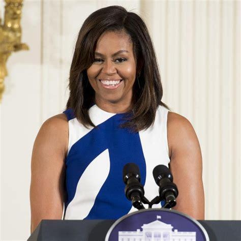michelle obama nailed  lady style fashion