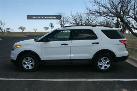 2012 ford explorer mpg gas mileage of 2004 ford explorer fuel economy autos post