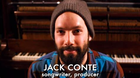 biography listening conte jack i biography