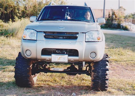 frontier nissan 2004 davidderouen 2004 nissan frontier regular cab specs