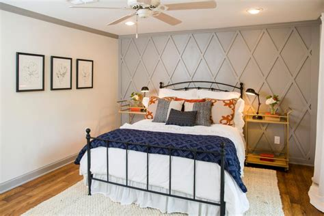 Joanna Gaines Master Bedroom Comforter fixer a big fix for a house in the woods hgtv s