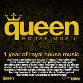 Queen House Music 1 Year Of Royal House Music Mp3 Buy Full Tracklist