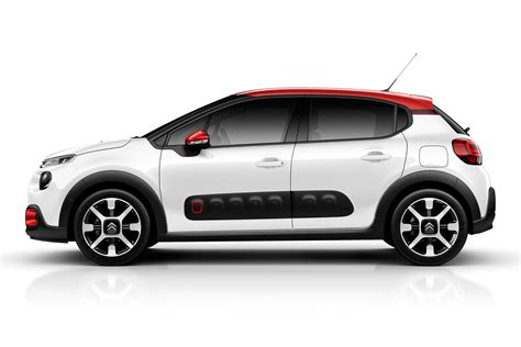 citroen c3 citroen c3 2016 unveiled official pictures auto