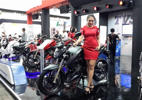 Jual Gluta Panacea Di Jakarta tvs targetkan jual 300 motor di jakarta fair kemayoran okezone news