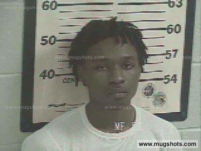 Tunica County Arrest Records Sherrodrick Mugshot Sherrodrick Arrest