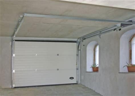 ballan porte garage porte sezionali automatiche