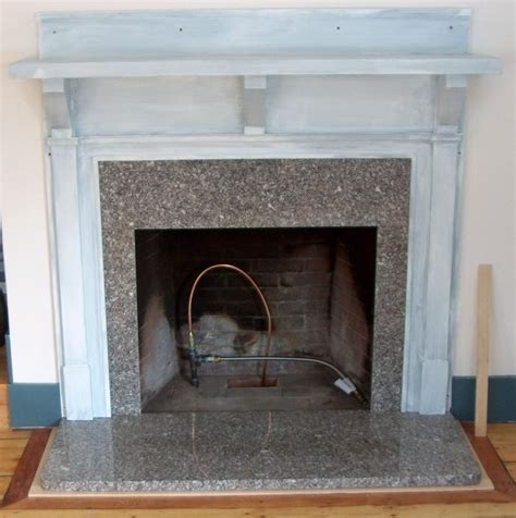Granite For Fireplace Hearth by Deer Isle Fireplace From Qualey Granite Quartz In Bangor Me 04401