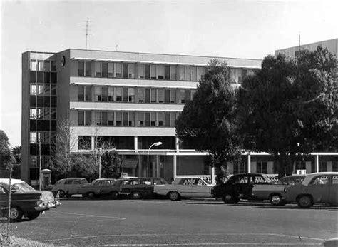 Best Home Libraries Warrnambool Circa 1970s Warrnambool Base Hospital