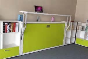 Space Saving Desk Bed space saving desk bed