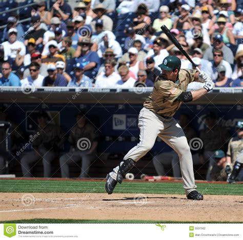 adrian gonzalez swing adrian gonzalez editorial photography image 5537562