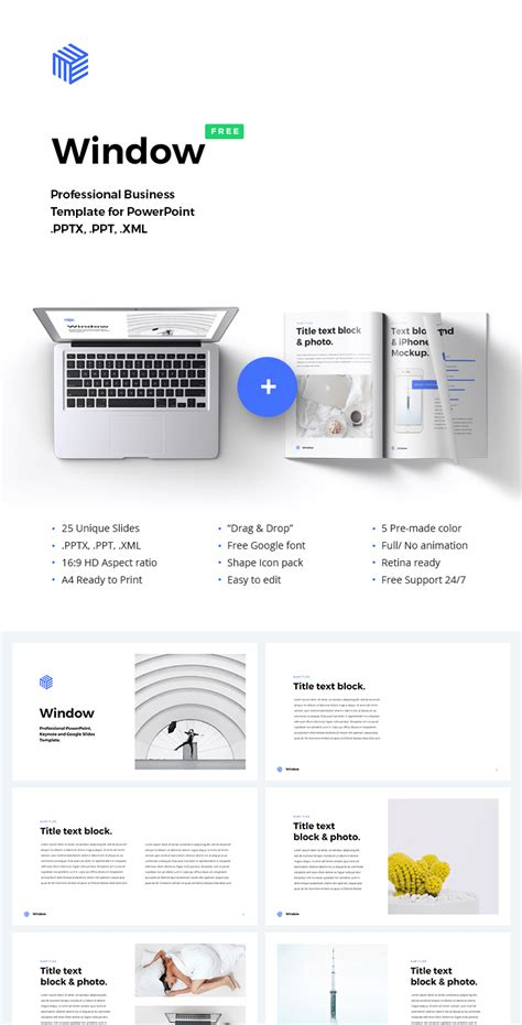 The 86 Best Free Powerpoint Templates Of 2019 Updated Powerpoint Template For