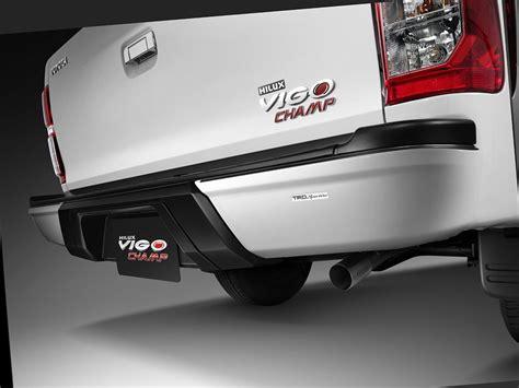 Lu Belakang Toyota Hilux Vigo 2004 1 Set rear tailgate handle mirror monitor for toyota hilux vigo sr5 mk6 2004 on ebay