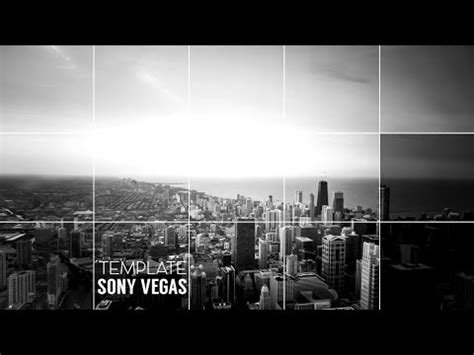 sony vegas photo slideshow template free sony vegas templates slideshow photo slideshow iii by