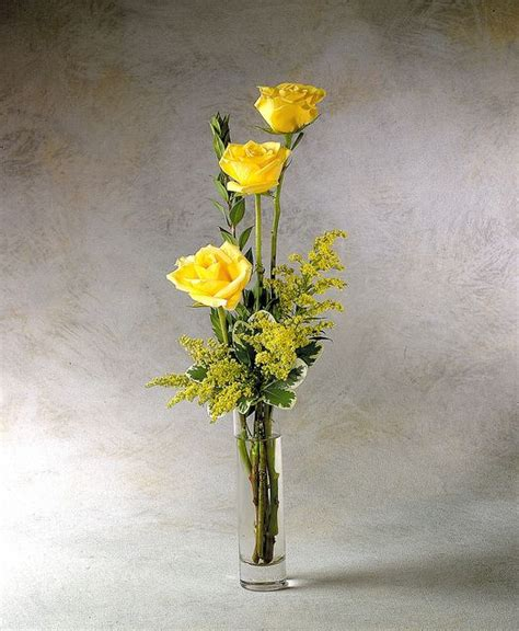 25 best ideas about vase arrangements on