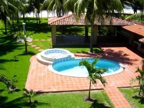 casa de playa en ventacosta del solarriaza vegael salvador youtube