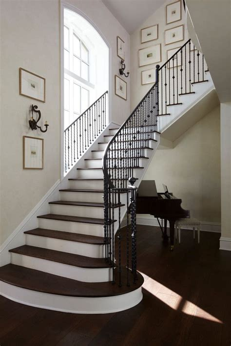 black banister 17 best ideas about black banister on pinterest painted