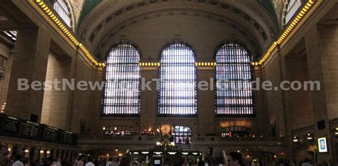 Grand Central To Square Garden by Best Attractions In New York Best New York Travel Guide