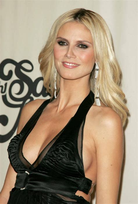 Hairstyle Pics by A New Hartz Heidi Klum Hairstyle Pics