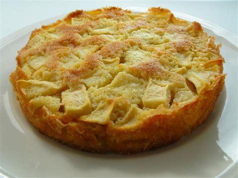 apple cake knitty baker ffwd marie helene s apple cake