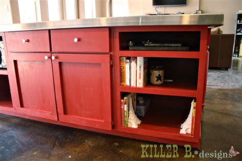 Diy Build Your Own Kitchen Cabinets White Frame Base Kitchen Cabinet Carcass Diy Projects