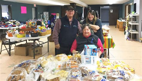 Food Pantry Rogers Ar by Rochester S Revolution Pantry Spreads Feeds Needy