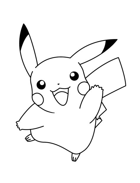 coloring in pages pokemon pokemon coloring pages free large images