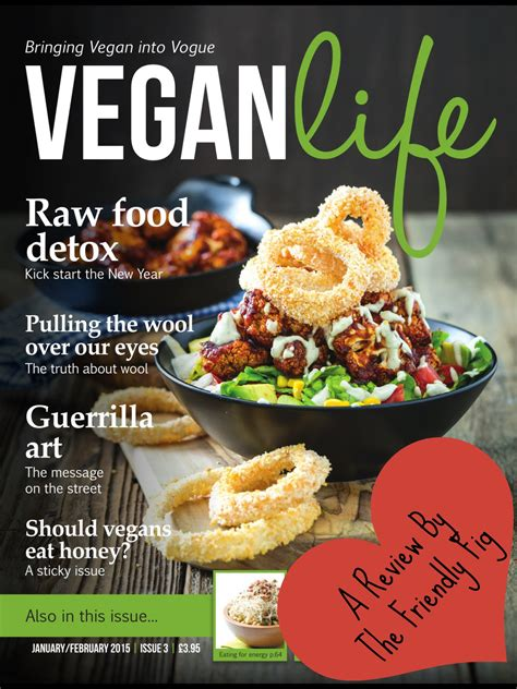 little vegan eats the vitamix my kitchen essential vegan life magazine issue 3 review the friendly fig