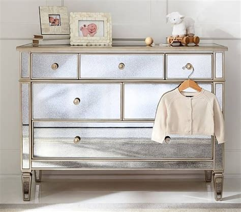 Buy Nightstand by Mirrored Nightstand And Dresser Loccie Better Homes