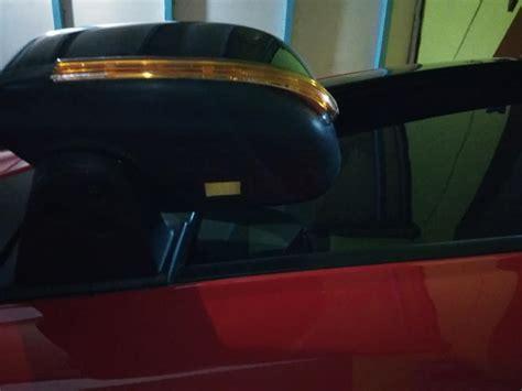 Lu Led Di Bawah Mobil tips puddle light trik unik ala komunitas agya ayla holic