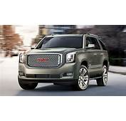 2017 GMC Yukon Denali  HD Car Wallpapers Free Download