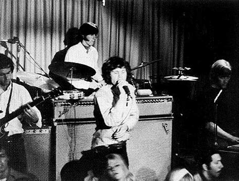 The Doors 1966 by The World Whisky A Go Go Part 2 The Doors 1966
