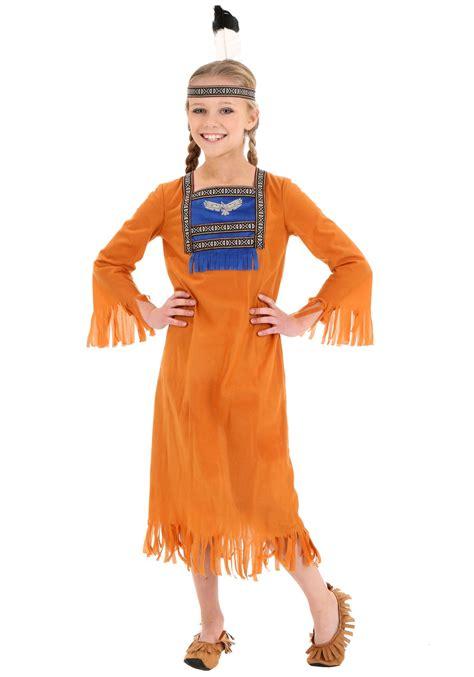 child indian dress