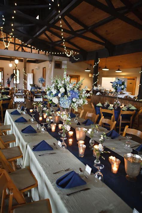 barn wedding venues in atlanta rustic wedding at the white oaks barn in
