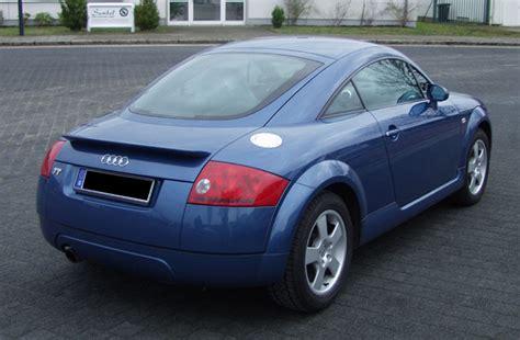 Audi Tt Lpg by Autogas Einbau Umr 252 Stung In Bremen Audi Tt Baujahr 1999