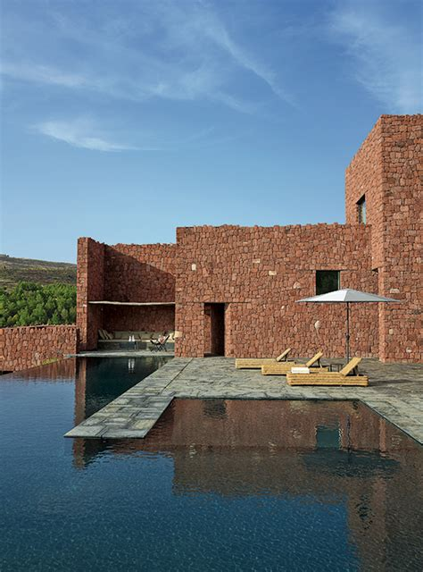 studio ko villa e in morocco by studio ko ideasgn