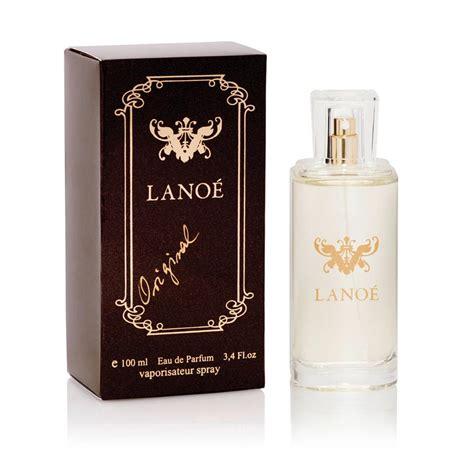 Parfum Original original lanoe parfum een nieuwe geur voor 2015
