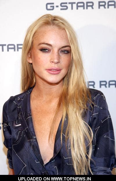 ladies hairstyles for front cowlick lindsay lohan s new look like it or not fit and