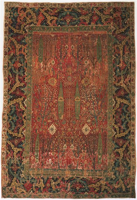 rugs philadelphia philadelphia museum of collections object antique tree carpet for the of
