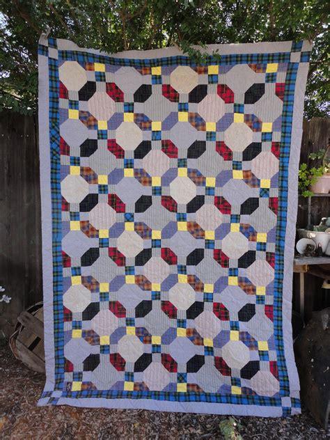 Seven Quilt by Dsc02247 Pam Fiber Artist