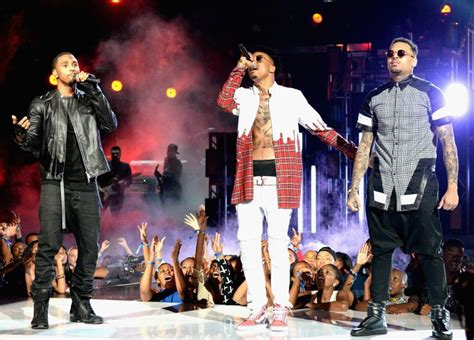 august alsina on pinterest trey songz chris brown and slim shady chris brown back to sleep remix feat trey songz