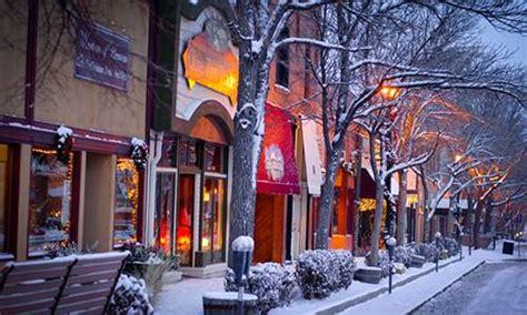 best christmas lights in colorado springs christmas events in colorado springs co visit colorado