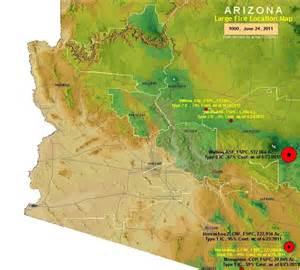 arizona geology june 2011