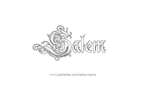 tattoo capital of the us salem usa capital city name tattoo designs page 4 of 5