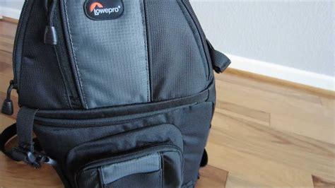 Sling Bag 307 lowepro slingshot 202aw dslr sling bag user review