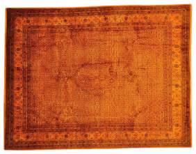 Burnt Orange Area Rug Rug Knotted Tabriz Mahi Overdyed Burnt Orange Rug Sh13489 Traditional Area