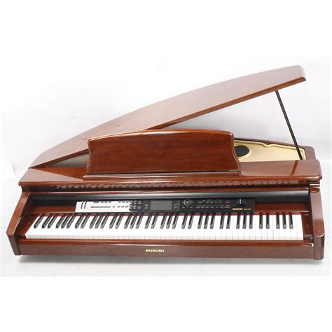 Suzuki Digital Grand Piano Piano Organ Used Suzuki Mdg 300 Micro Grand Digital