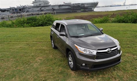 Toyota Rafor When Will The 2014 Highlander Be Releases 2017 2018